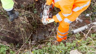 CCTV Drain Survey CCTV Survey CCTV Sewer Inspection Wincan CCTV Survey